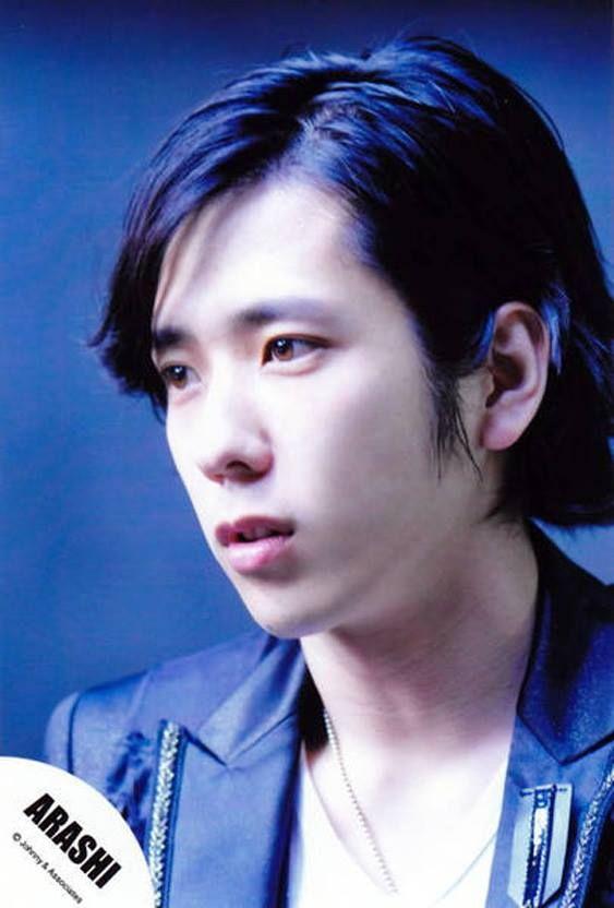 Ninomiya Kazunari // Monster // PV // Arashi......so handsome :)
