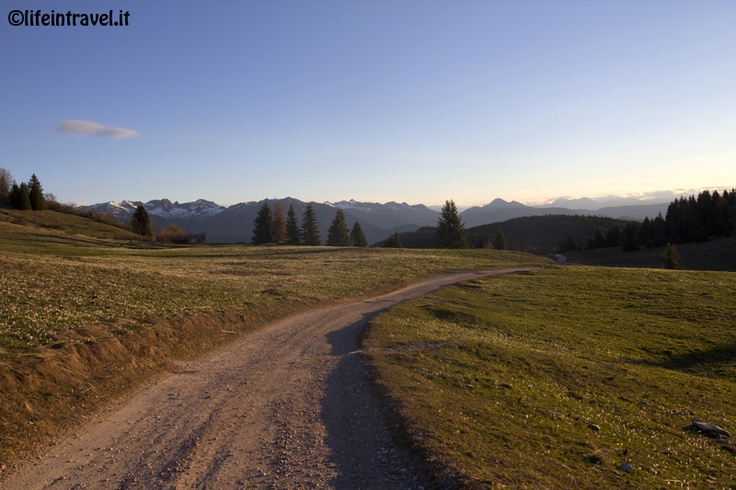 WAy to heaven #dolomites #valdinon @Apt Val Di Non