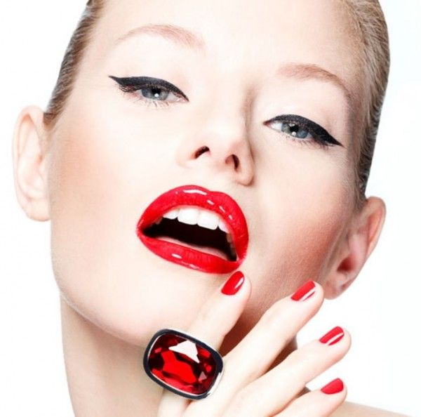Discover Your Red Lipstick Shade