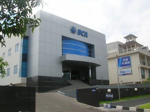 Lowongan Kerja Bank 2014 kali berasal dari sebuah perusahaan perbankan yang terkemuka di Indonesia, yakni Bank BCA atau Bank Central Asia. L...