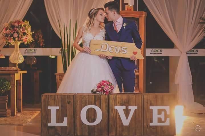 Casamento no campo: Marilia + Carlos - Berries and Love