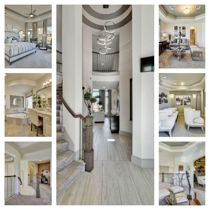 9 Stylish Tray Ceiling Ideas For Different Rooms: 51 Best Images About The Bellagio By Westin Homes On Pinterest