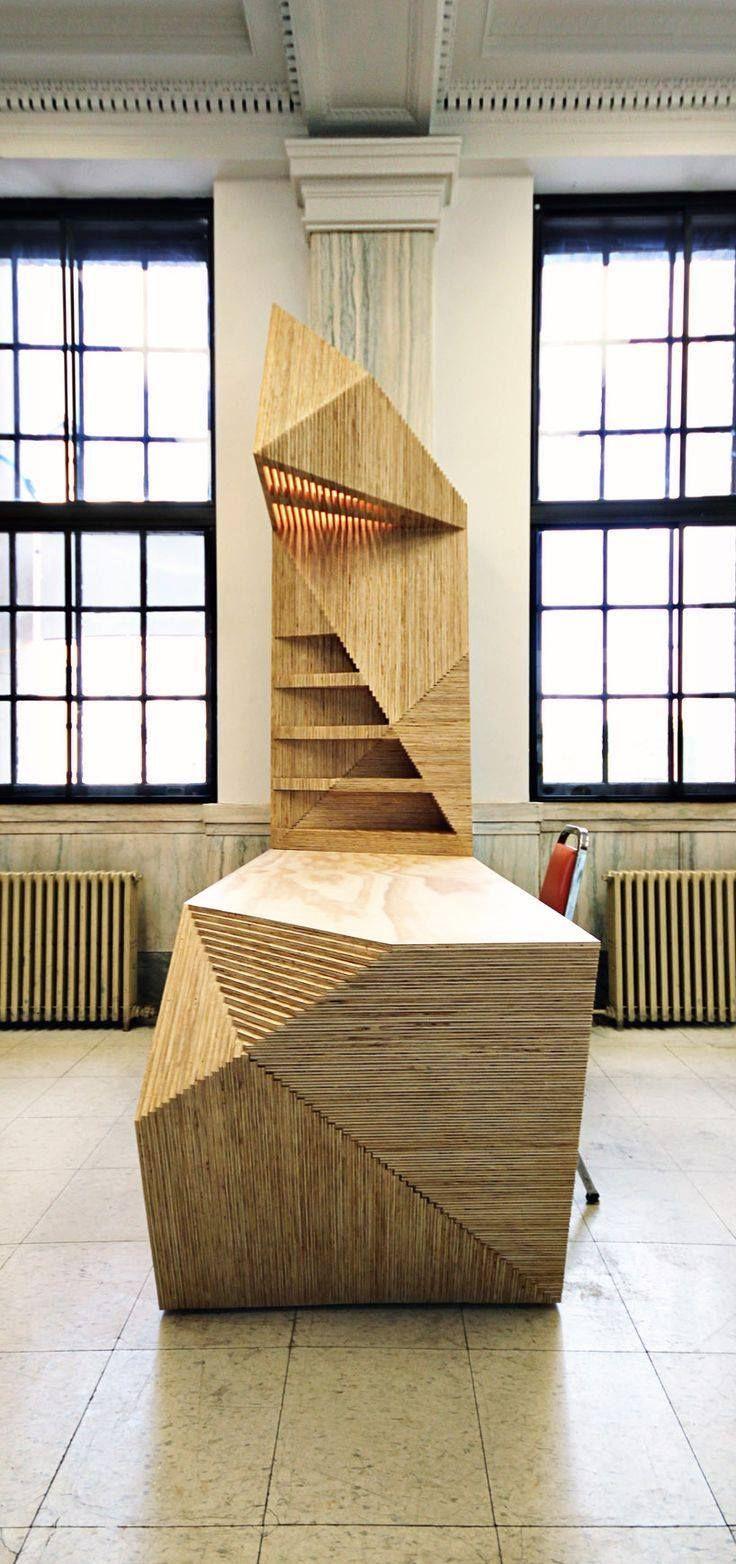 Creative partition ideas courtesy interior architect mohamed amer - Frankfurtdesignerssofasarchitectureshops