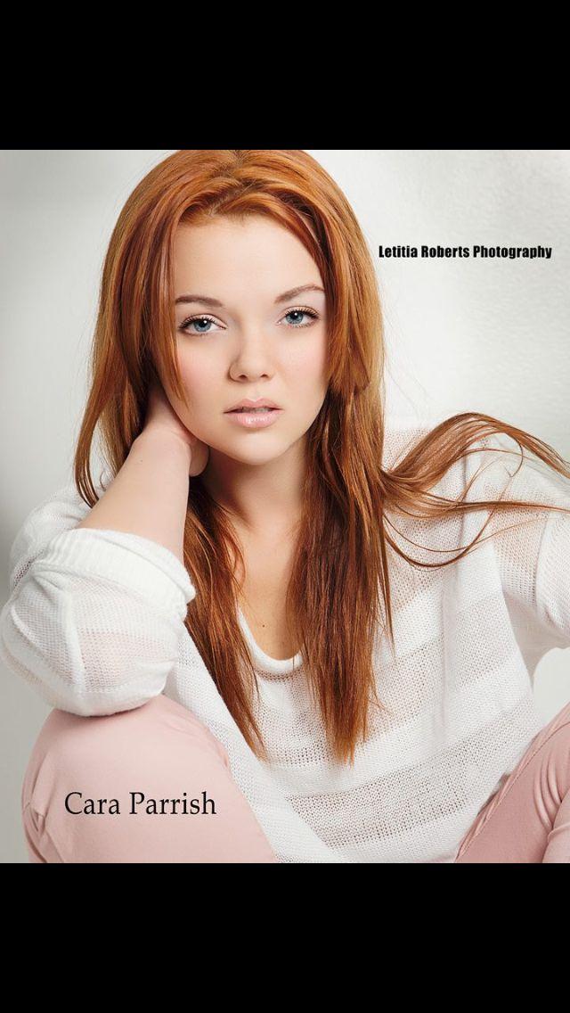 Cara Parrish Nude Photos 5