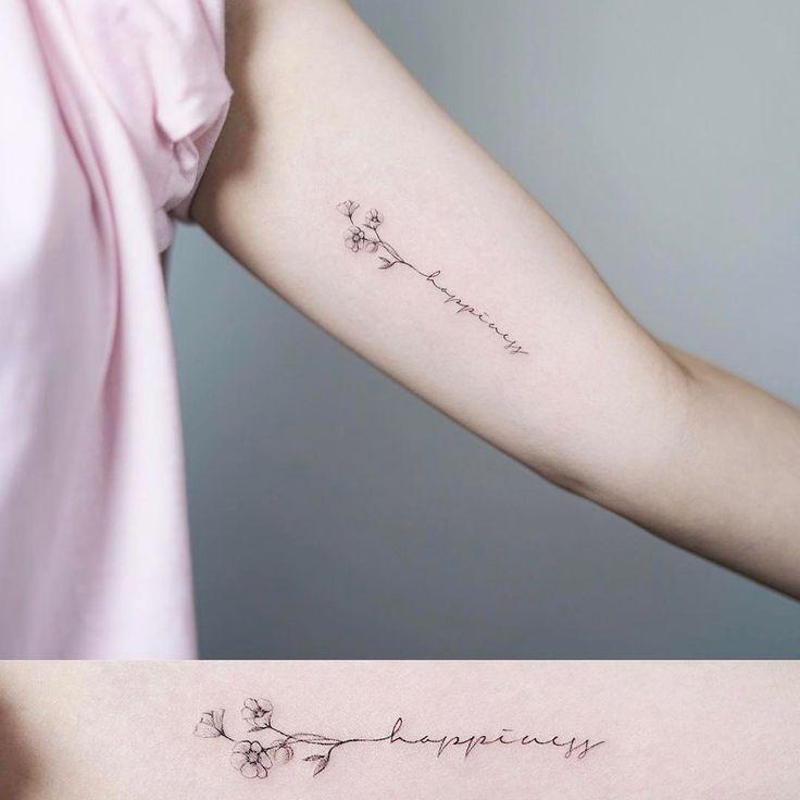 """""""Mi piace"""": 4,706, commenti: 19 – Nando Tattoo (Nando) su Instagram: """"Happiness … – Mara"""