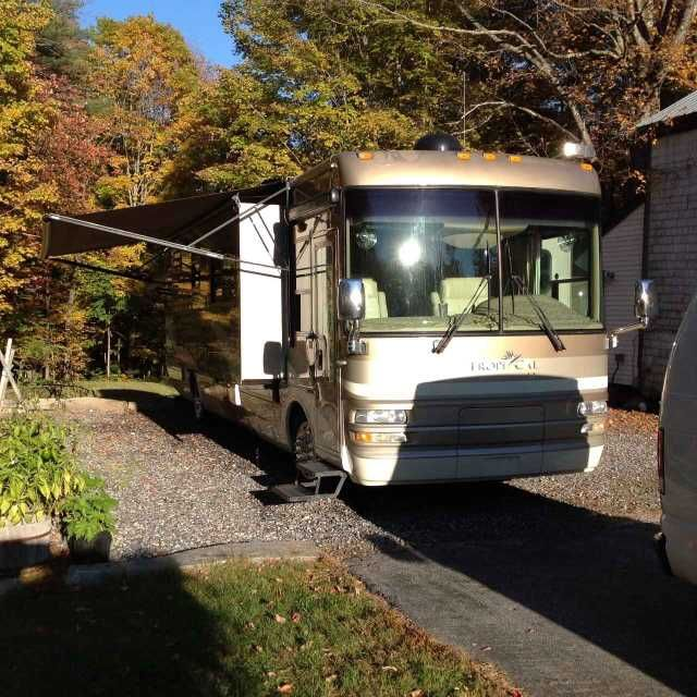 2006 Used National Tropical LX-T396 Class A in Maine ME.Recreational Vehicle, rv, 2006 National Tropical LX-T396, This coach is very clean: No kids, pets, plants, or smokers. This sight is the brochure for National RV that covers T398XL WITH GREAT PICTURE OF YOUR RV. /wp-content/.../National/2006.NationalRVTropical.p... Additional Details: Condition: Used. Make: National. Model: Tropical LX T398LX Class: Class A Location: Naples, Maine Mileage: 66063 Fuel Type: Deisel Engine Type: 350 Turboo…