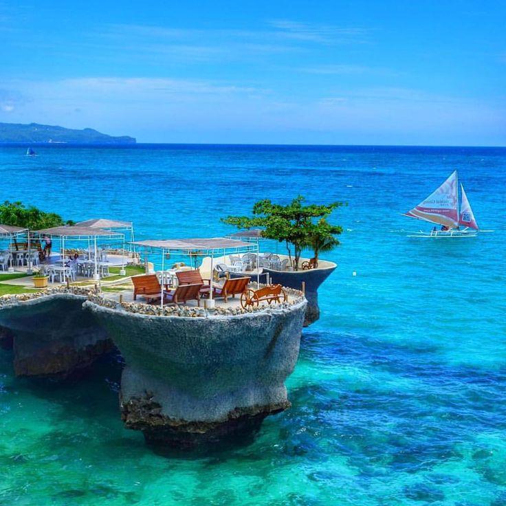 Boracay Beach: The 25+ Best Boracay Philippines Ideas On Pinterest