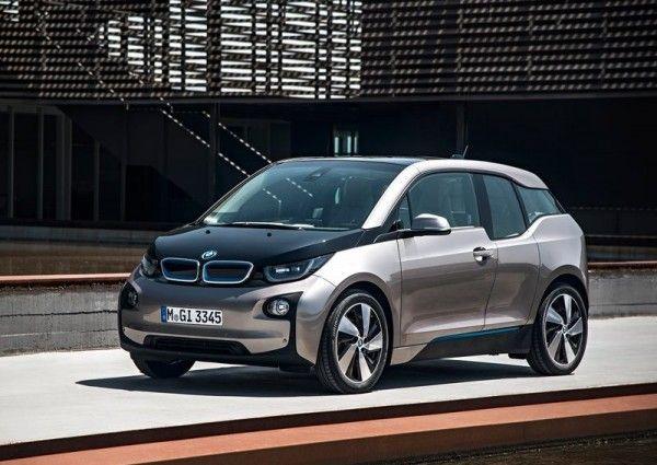 2014 BMW i3 Silver Family Cars 600x425 2014 BMW i3 Review Details