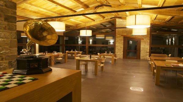 Best Restaurants of Le Marche: Maiale Volante, Cingoli