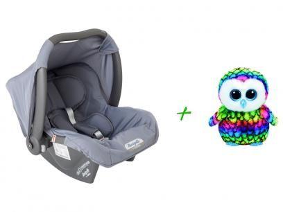 Bebê Conforto Burigotto Touring SE - para Crianças até 13 Kg + Pelúcia 23cm Beanie Boos com as melhores condições você encontra no Magazine Adultoeinfantil. Confira!