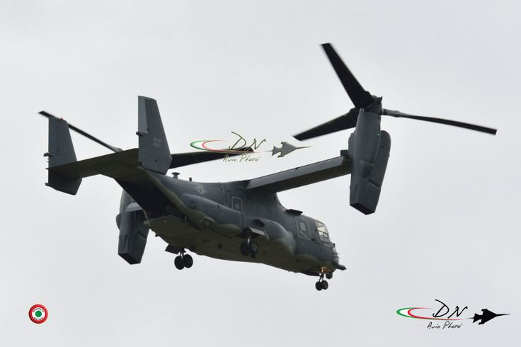 V-22 Osprey www.dnaviophoto.it