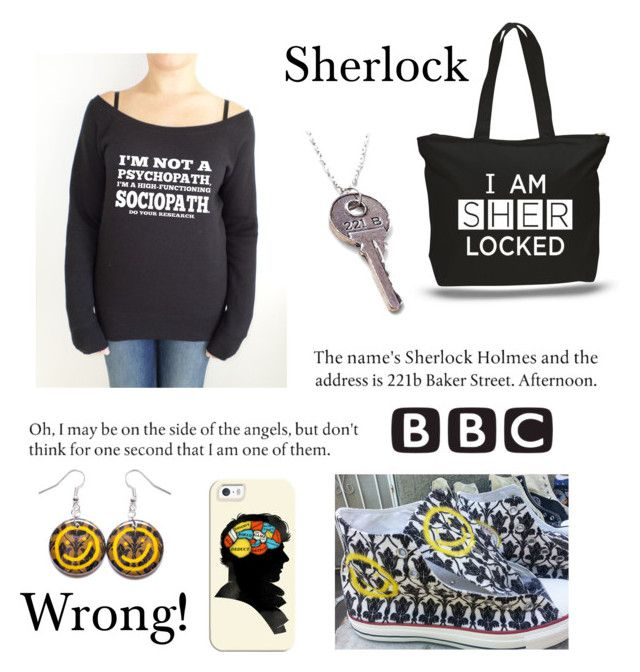 The Sherlock Obsession by annascholle