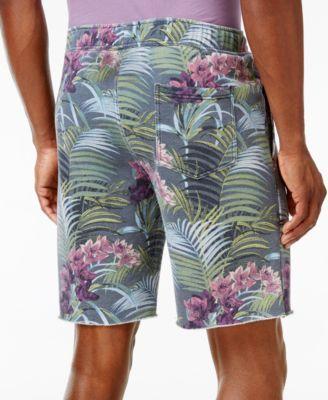 Tommy Bahama Men's Orchard Oasis Shorts - Blue XXL