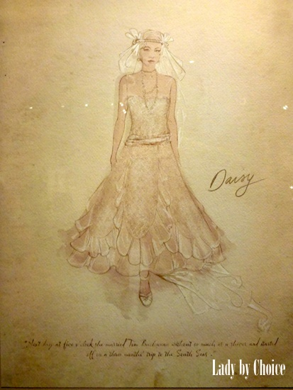 Great gatsby yellow dress quote voting