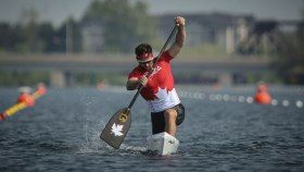 Nine paddlers were nominatedby Canoe Kayak Canada to the Olympic squad for Rio 2016 on Monday. The team boasts heavyweights...