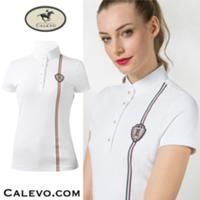 Equiline - ladies competition shirt DANIELA Ridingblouses and Shirts Code:2060472s15-- CALEVO.com Shop