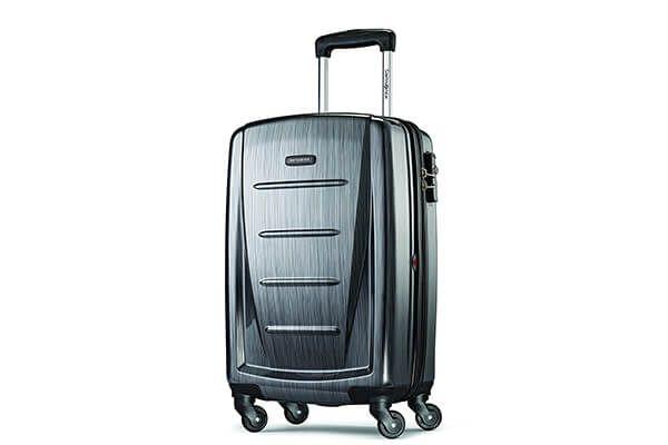 Samsonite Luggage Winfield 2