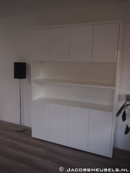 Wandkasten - Jacobsmeubels.nl