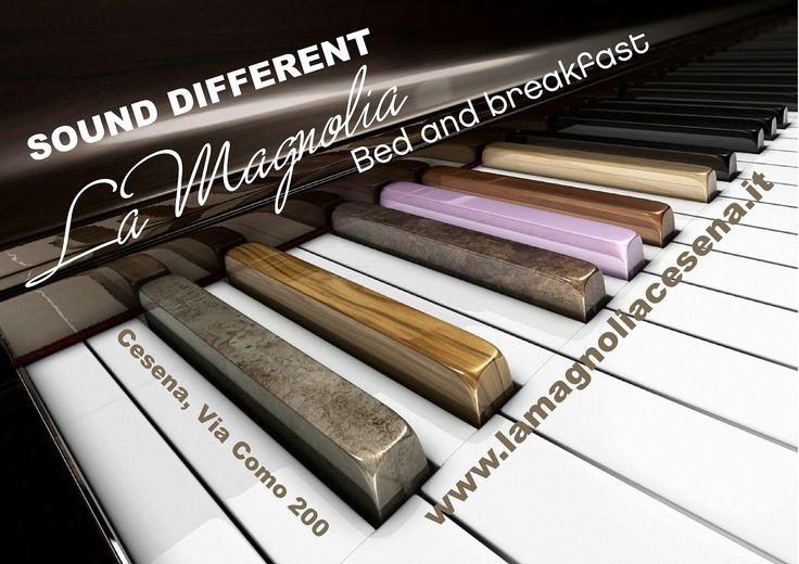 Sound Different