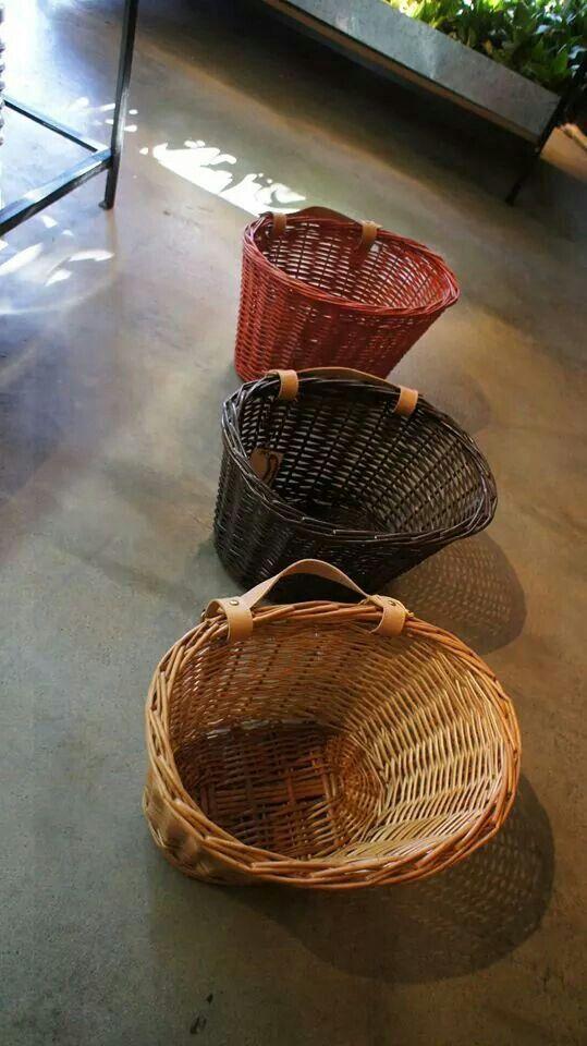 Basket Weaving Houston : Best images about bicycle basket cykelkurv on