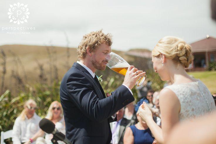 beer ceremony
