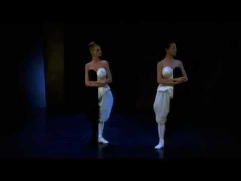 Music | Serge Prokofiev Roméo et Juliette, Opus.64 / Choreography | Angelin Preljocaj.