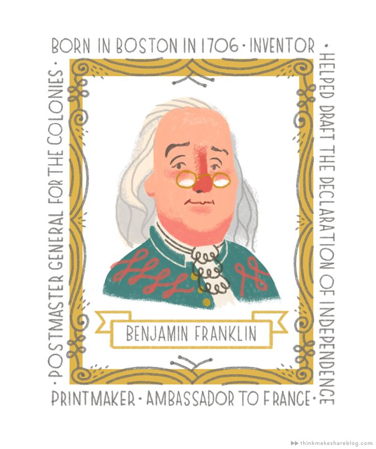 ben franklin a founding father of A founding father volunteers his time with a charity that got its us start in philly - stephanie farr, philadelphia inquirer and daily news.