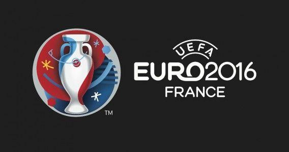UEFA reveals Euro 2016 logo design