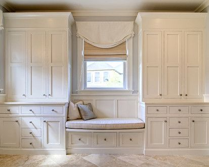 Farinelli Construction Inc, Eclectic Bedroom