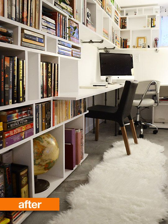 Home Library Furniture: 1000+ Images About Home Library Design And Furniture On
