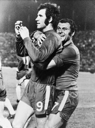 """""""Born is the King of Stamford Bridge"""" - Osgood wins Cup Winners Cup 1971"""
