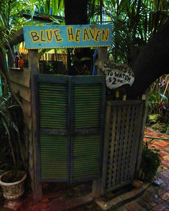 This is the BEST restaurant in Key West. When I went there in Feb 2015 I tried it and had to keep going back. Their Key Lime Pie and atmosphere is amazing too.