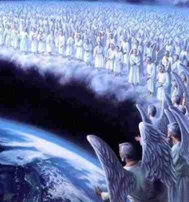 Angelic protection
