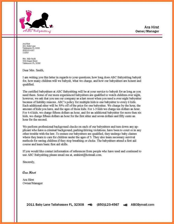 business letter format with letterhead bussines formal download free