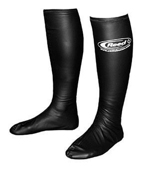 Aquatherm Waterproof Wading Socks - Reed Chillcheater