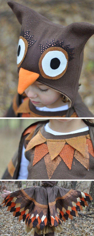 Owl-Halloween-Costumes-4.jpg (600×1500)