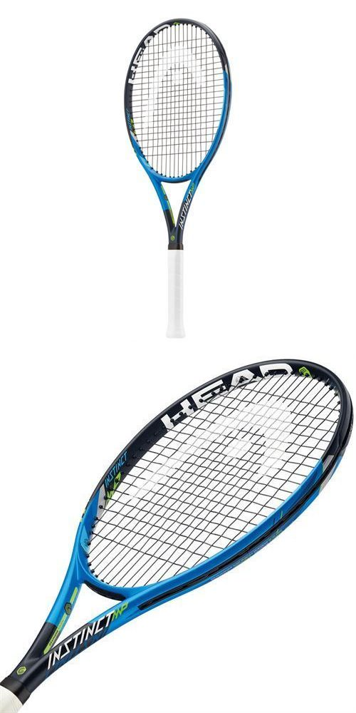 Other Racquet Sport Accs 159161: *New* Head Graphene Touch Instinct Mp Tennis Racquet -> BUY IT NOW ONLY: $179.95 on eBay!