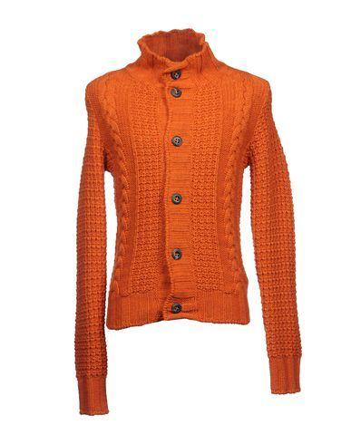 Furnari Men - Knitwear - Cardigan Furnari on YOOX