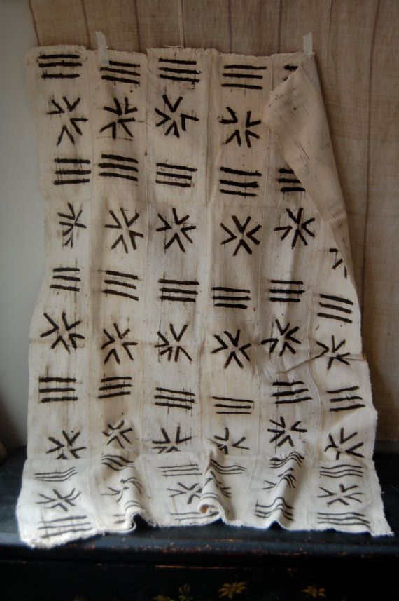 21 Best Mud Cloth Images On Pinterest African Fabric