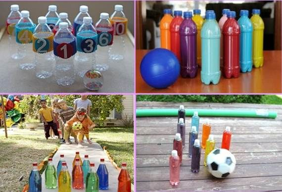 Cool games for kids 1 DIY: 6 Cool games for kids