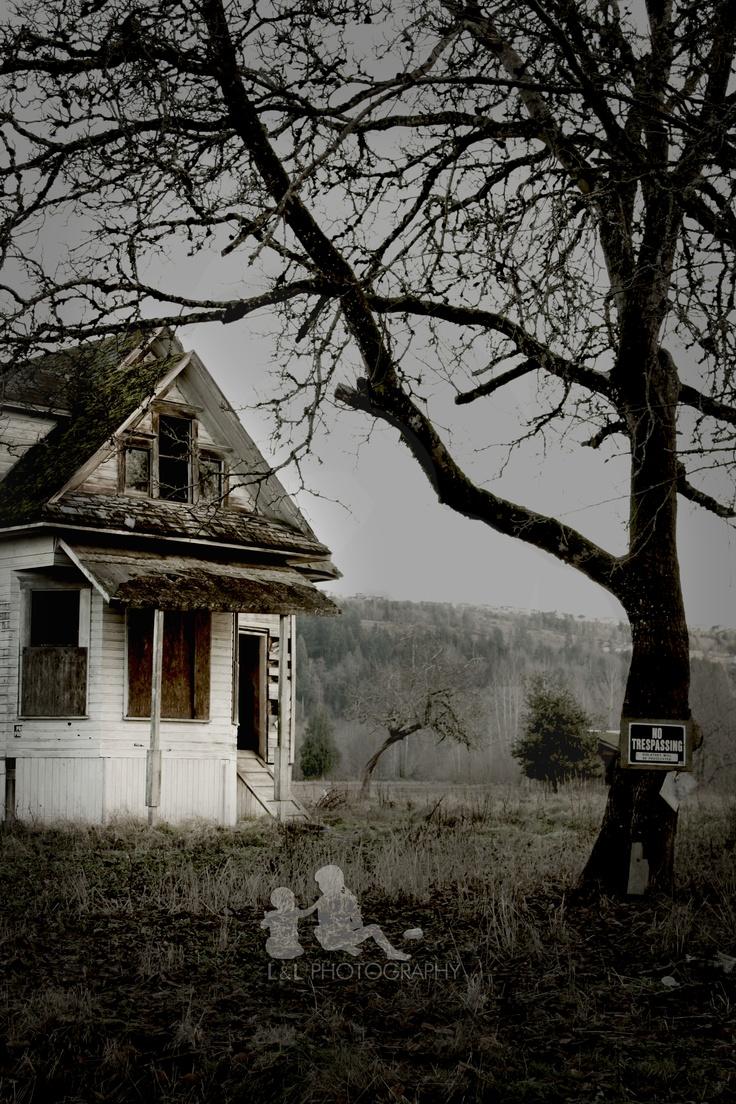 Sumner Wa Abandoned House Www Aliciaflegel Com