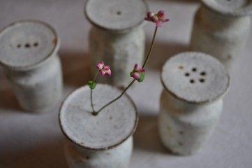 waar zou je deze kunnen vinden? Leuk voor 1 bloemetje uit de tuin