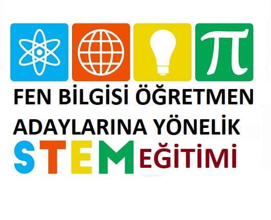 Proje ile öğretmen adaylarının STEM eğitimi entegrasyonu kapsamında uygulamalı etkinliklerle tanıştırılmaları, bu yaklaşıma yönelik özgün uygulamalar