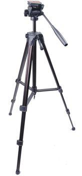 Weifeng Portable Lightweight Tripod Video & Camera with 3-Way Head - WT-3950 - Black - Gudang Gadget Murah Tripod termurah hanya di Gudang Gadget Murah. Produk ini dirancang untuk memenuhi kebutuhan fotografer dan menawarkan semua manfaat dari tripod vertikal dengan fleksibilitas dan memiliki angle hingga 90 derajat. Panjang Max 1550 mm, Min 610 mm.