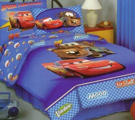 disney cars the world of cars twin sheet set by disney 12122 | 3533349457538d82e37733a5496ed093