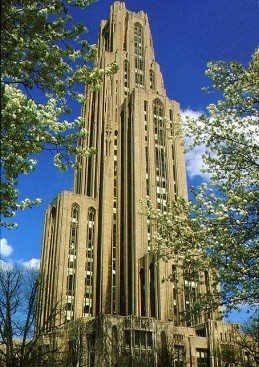 Cathedral of Learning, University of Pittsburgh all-things-pittsburgh