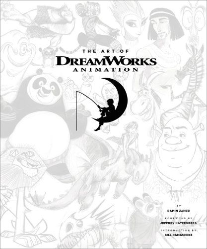 The Art of DreamWorks Animation: Celebrating 20 Years of Art  US $34.33 & FREE Shipping  #bigboxpower
