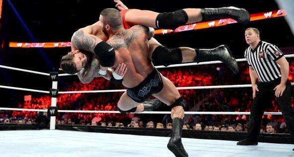 Lucha Underground vs. World Wrestling Entertainment, Inc. (NASDAQ:WWE) WWE - Which Wrestling Network is Better in 2016?  #luchaunderground #wrestling #wwe http://gazettereview.com/2016/01/lucha-underground-vs-wwe-which-wrestling-network-is-better/