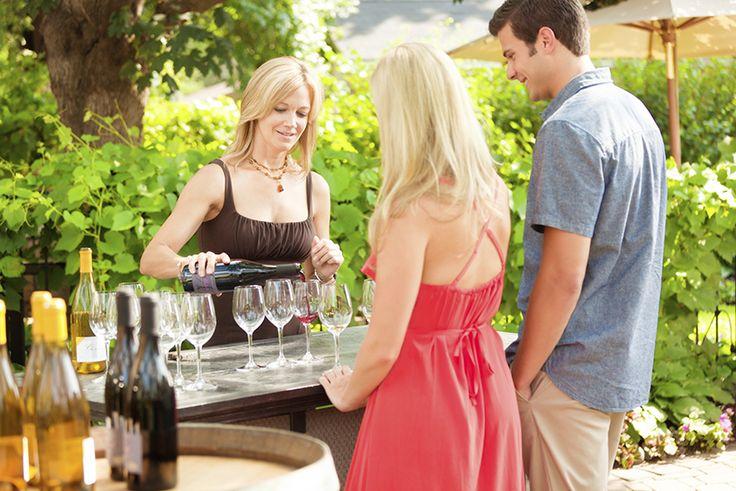 Niagara Winery Tours from Toronto or the Niagara Region | Niagara Airbus