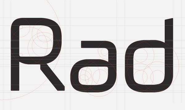 CSC is the generalized grid system In graphic design, grid is a common construct used to organize information. CSC is just a generalized version of the grid. You can have diagonal lines, curves and other features more essential for logo designs. One of the best example I've seen is the design of Radon identity by Sebastian Gram.